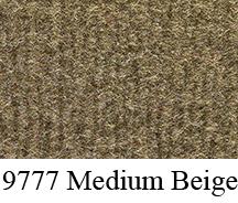 1978-1983 Mercury Zephyr Carpet Replacement - Cutpile - Complete | Fits: 4DR