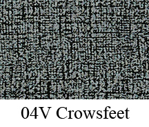 1961 Chevy Impala Trunk Mat - TM Vinyl | Fits: 2DR, Convertible