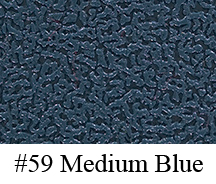 2003-2005 Ford E-350 Club Wagon Carpet Replacement - Passenger Area - Vinyl | Fits: Van, Gas or Diesel