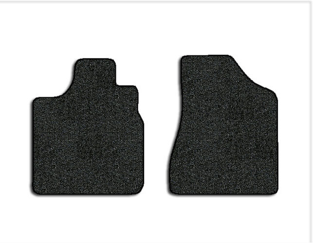 2003 2008 Fits Nissan Murano 2 Pc Front Factory Fit Floor Mats