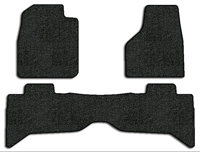 2010 Nissan Frontier Floor Mats Carpet Vidalondon