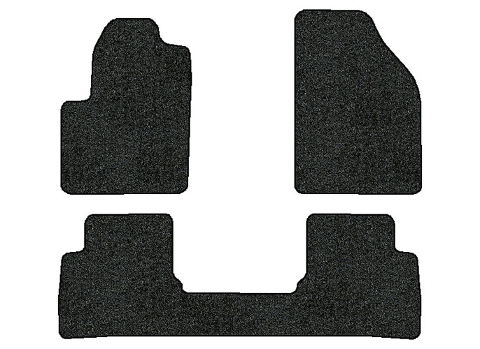 2013 2016 dodge dart 3 pc set factory fit floor mats factory oem parts. Black Bedroom Furniture Sets. Home Design Ideas