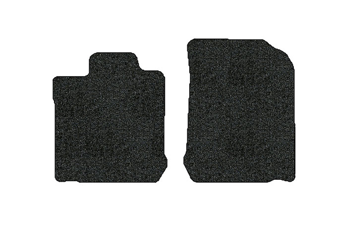 More Views 2017 2016 Toyota Avalon 2 Pc Front Factory Fit Floor Mats