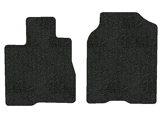 2013 2016 Acura Rdx 2 Pc Front Factory Fit Floor Mats