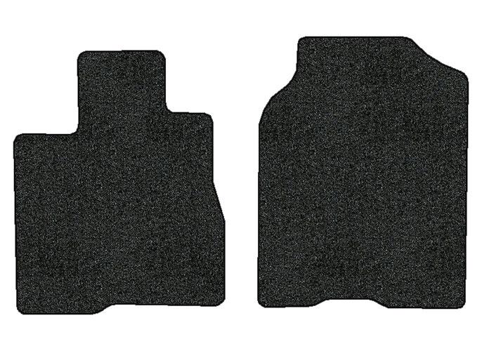 Acura RDX Floor Mats Factory OEM Parts - Acura rdx floor mats