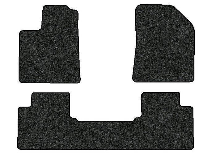 2015 2016 chrysler 200 3 pc set factory fit floor mats factory oem parts. Black Bedroom Furniture Sets. Home Design Ideas
