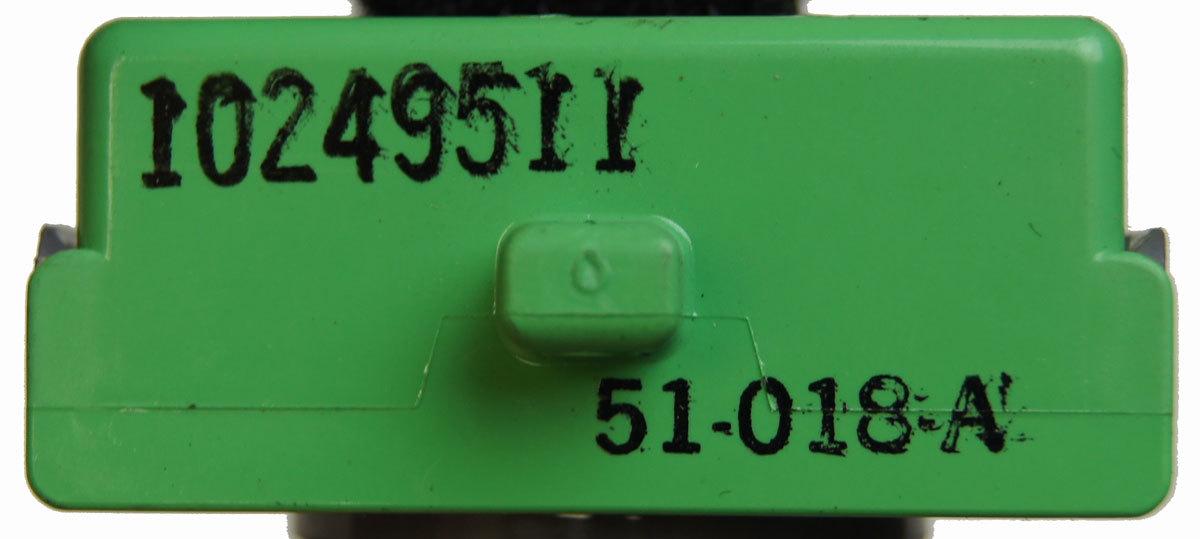 2004-2009 Topkick//Kodiak C4500-C8500 Door Open Alarm Buzzer 10249511 Express Van