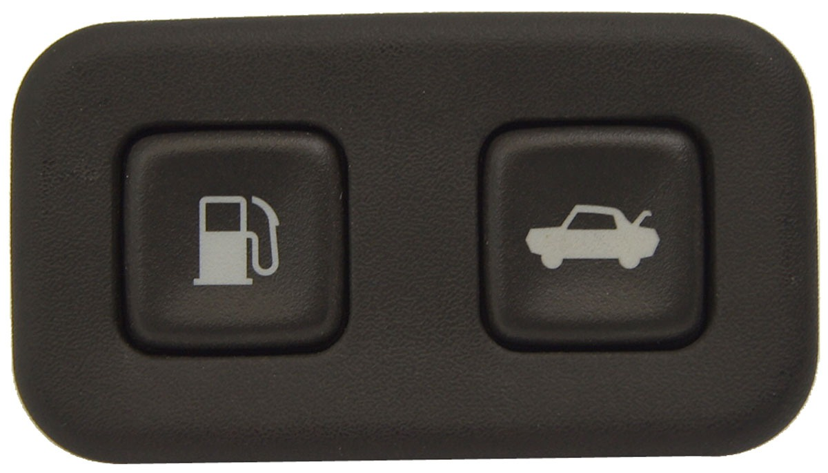 2004 2009 cadillac xlr trunk release button & fuel door button black 2006 cadillac dts 2004 2009 cadillac xlr trunk release button & fuel door button black 10335750