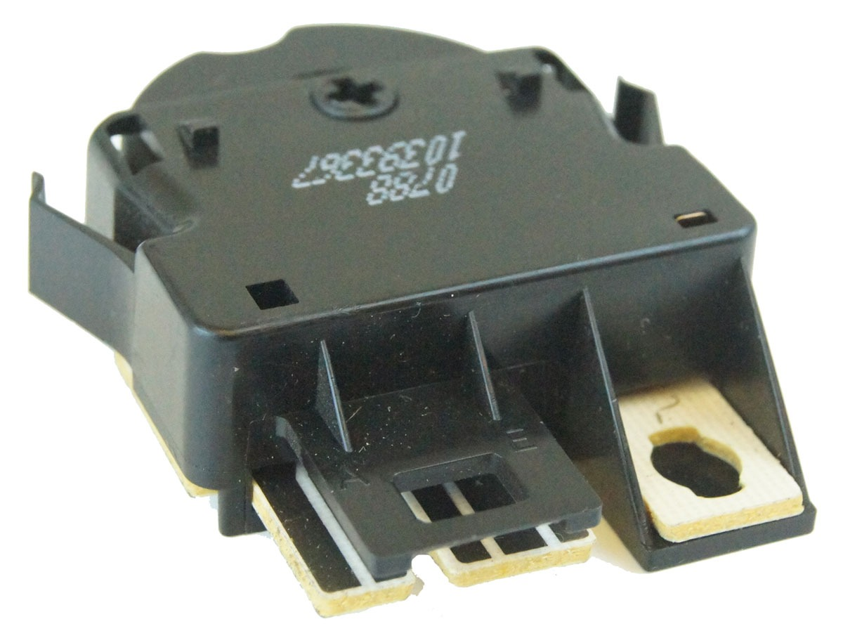 07-10 Sky Solstice 06 HHR Interior Lamp Dimmer Switch ACDelco #D1551H 10393367