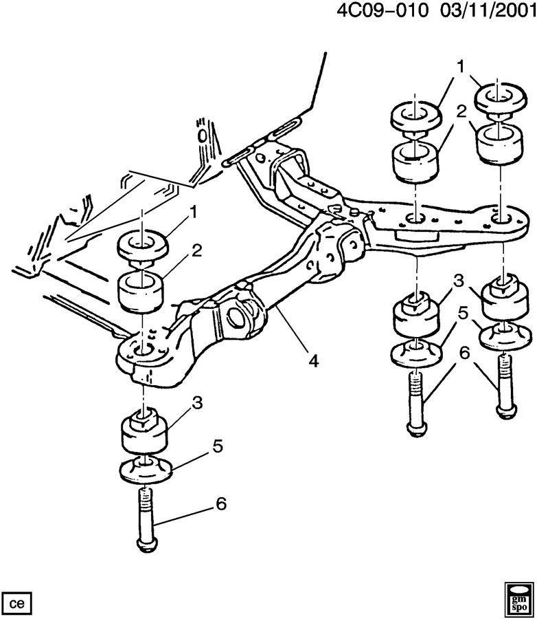 gm suspension bolt m14 x 2 x 105mm new oem 11588419. Black Bedroom Furniture Sets. Home Design Ideas