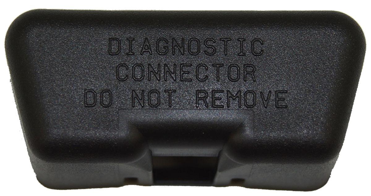 1995-2014 GM Vehicles Plastic Cap For OBD2 Diagnostic ...