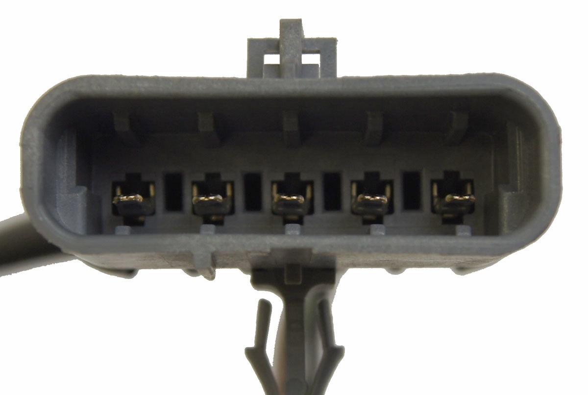 Pontiac Firebird Headlight Motor Right Rh New Oem Gm