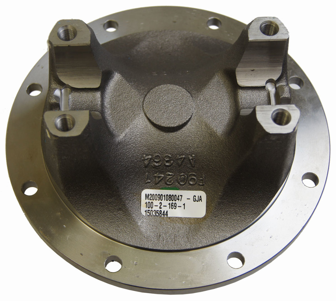 Universal Joint Menu >> 2003-09 Topkick/Kodiak C6500-C8500/T6500-T8500 Driveshaft ...