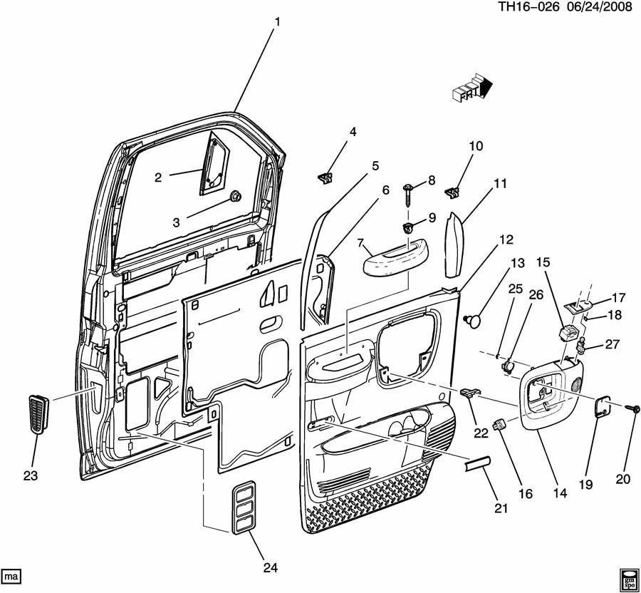 Gmc Sierra Door Diagram - Wiring Diagrams Best on 1999 gmc sierra wiring diagram, gmc tail light wiring diagram, 2005 gmc sierra wiring diagram, 2011 gmc sierra radio wiring diagram, 1990 gmc sierra wiring diagram, gmc truck wiring diagram, 1995 gmc sierra serpentine belt diagram, 1995 gmc sierra repair manual, 1993 gmc sierra wiring diagram, 1998 gmc ignition wiring diagram, 2001 gmc safari wiring diagram, 2000 gmc sierra wiring diagram, 1998 gmc sierra wiring diagram, 1995 gmc sierra exhaust diagram, 1995 gmc sierra aftermarket radio, 1995 gmc sierra distributor diagram, 1988 gmc sierra wiring diagram, 1996 gmc sierra wiring diagram, gmc sierra stereo wiring diagram,
