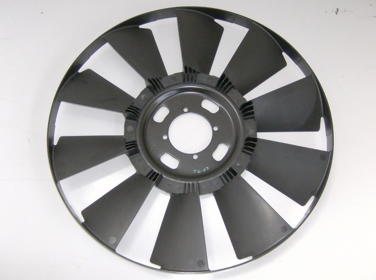 Engine Cooling Fan Blade Topkick Kodiak C4500
