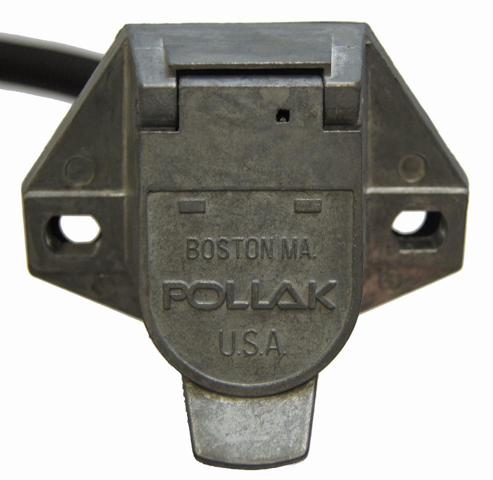2003 Kodiak C6500