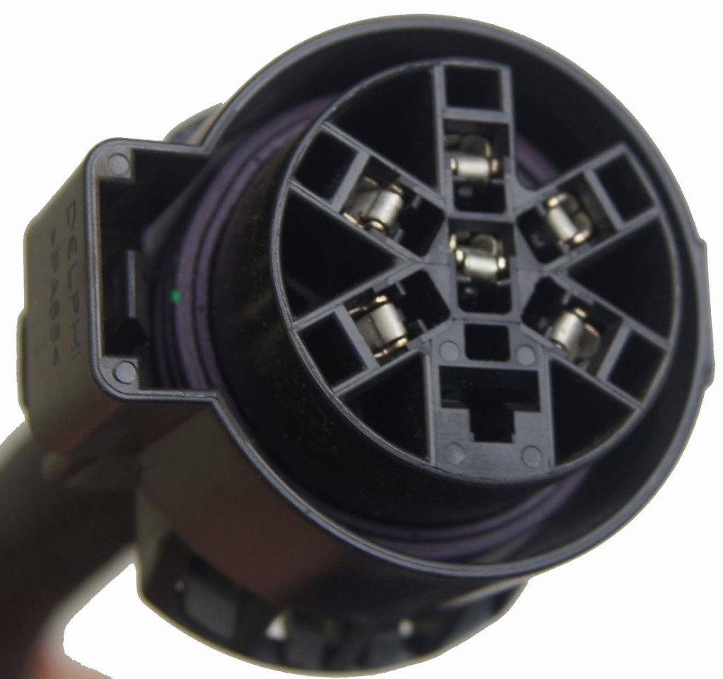 Chevy C6500 Wiring Harnes