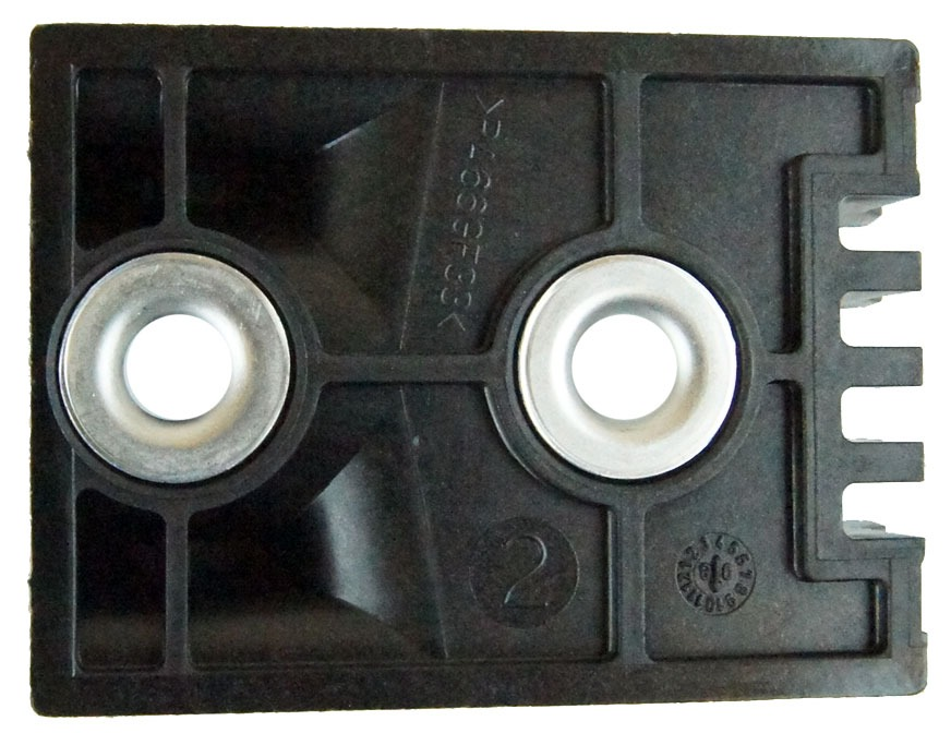 2003-2009 Нummеr H2 Chevy Kodiak GМC TopKick Black Hood Latch 15097841 Each