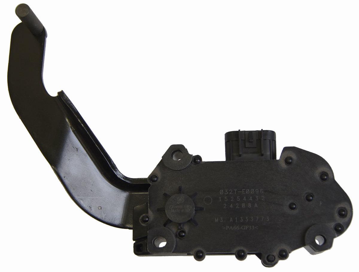 03-09 Chevy GMC Topkick Kodiak Clutch /& Brake Pedal Pads  NEW GM PR 041