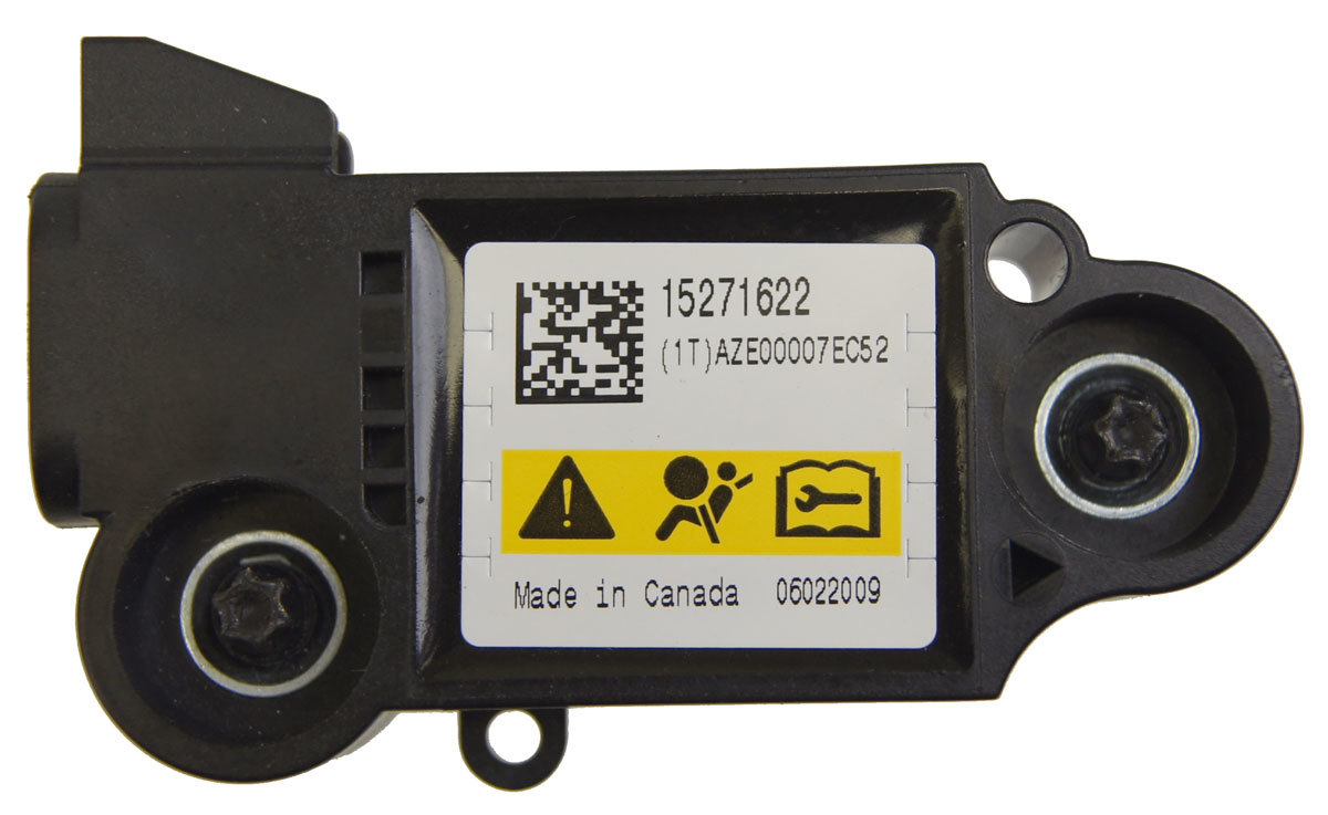 2007-09 GMC Acadia Buick Enclave Chevy Traverse Front ...