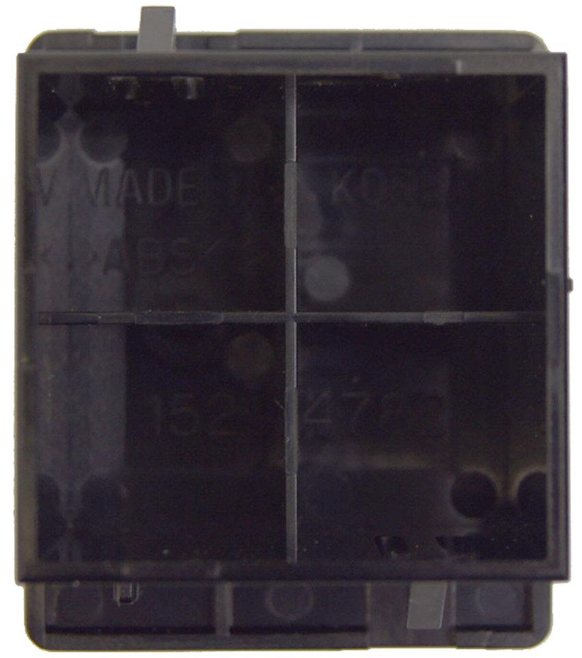 2009 Cadillac Xlr Camshaft: 2006-2009 Cadillac XLR Instrument Panel Opening Blank Plug