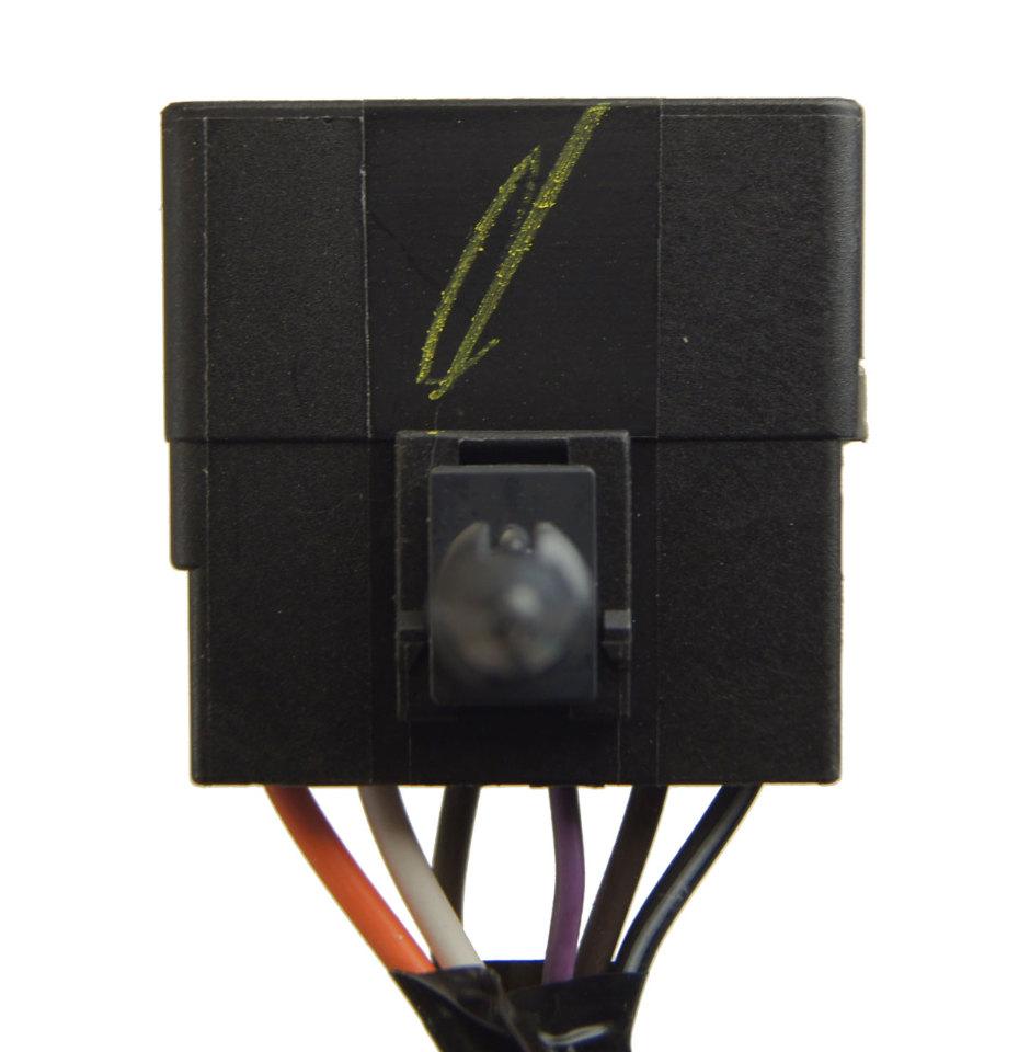 2003-2009 GMC Topkick/Chevy Kodiak Harness W/Brake Switch New OEM 15333789 | Factory OEM Parts