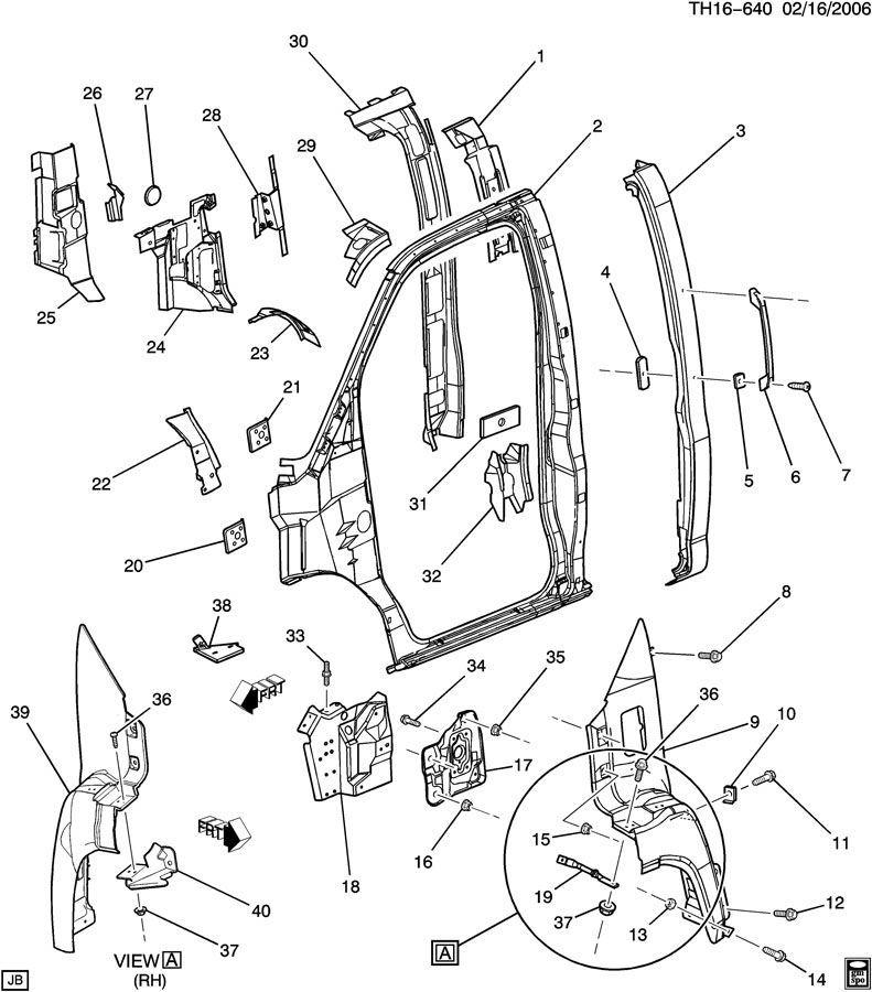 Gmc C4500 Parts