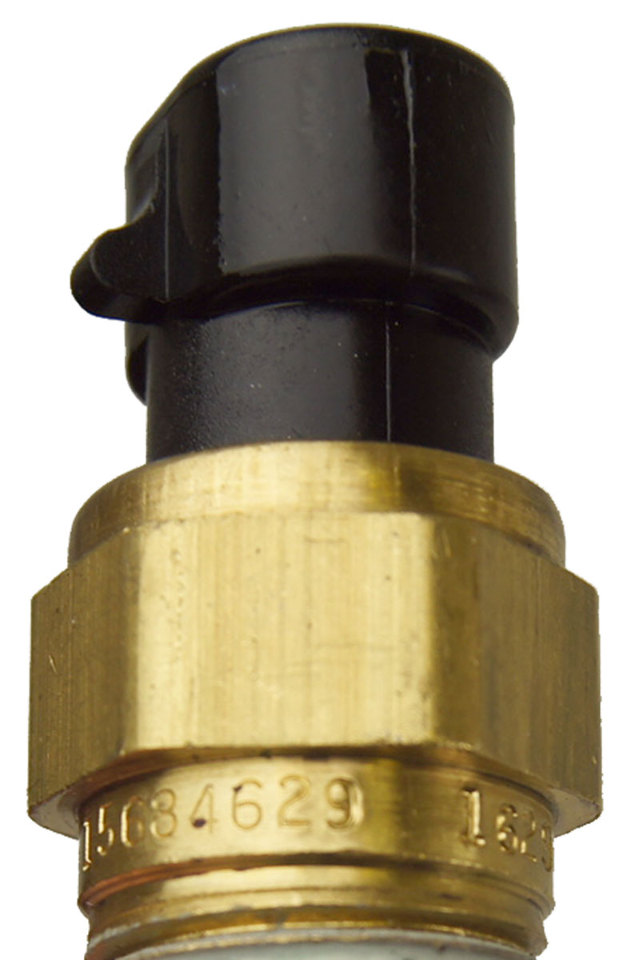 19902009 TopkickKodiak Coolant Temperature    Sensor    New Acdelco  21368 15684629   Factory OEM Parts