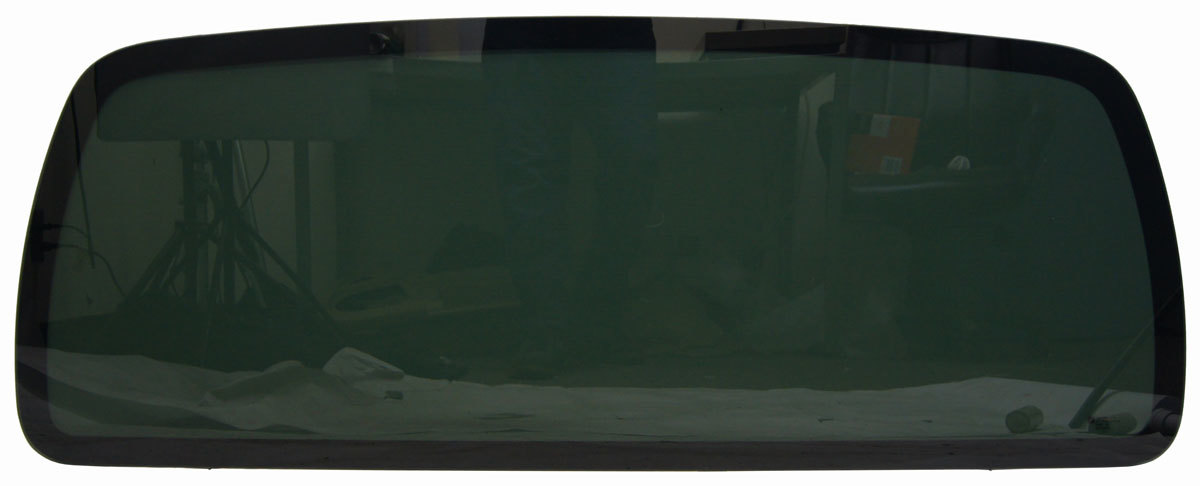 2003-09 Kodiak/Topkick C4500-C8500 Rear Window Glass ...