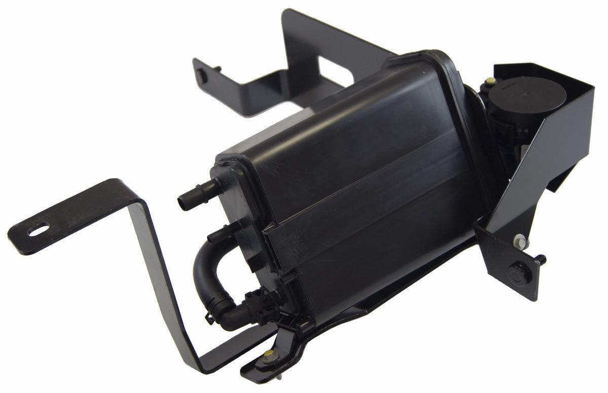 2003-2009 Topkick Kodiak C4500-C8500 Charcoal Canister ...