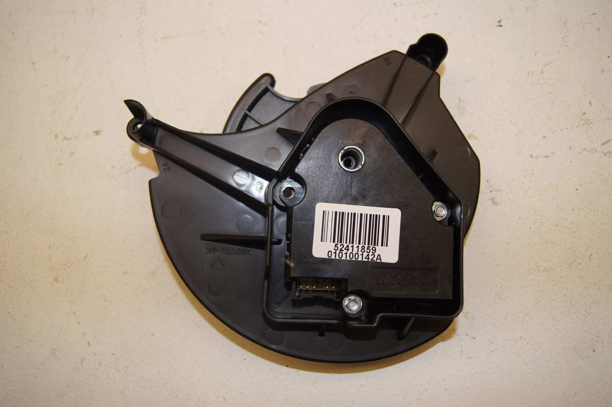 Genuine GM OEM AC Mode Actuator w/Bracket 2008-2012 Malibu 2005-2010 G6 15863481 | Factory OEM Parts