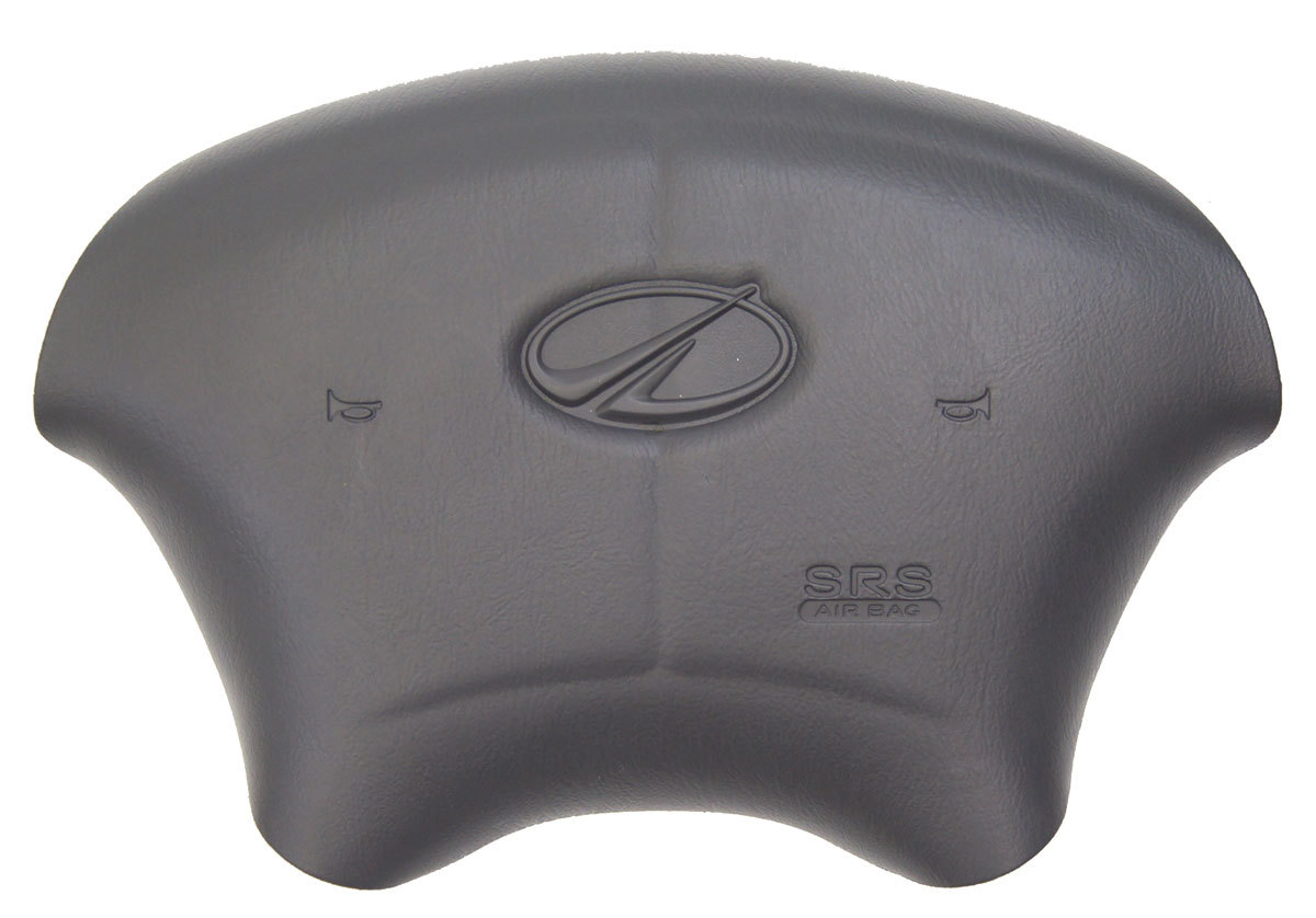 1998-2002 Oldsmobile Intrigue Steering Wheel Center Cover ...