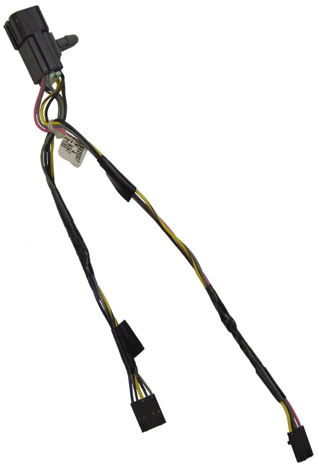 2000-2005 Buick LeSabre Steering Wheel Cruise Control Wire Harness New 16825987