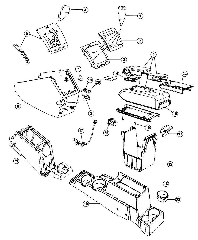 Diagram 07 Jeep Patriot Engine