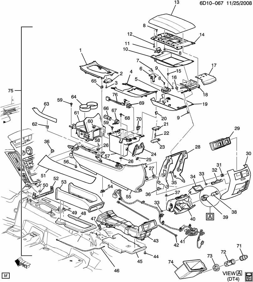 Cadillac Cts Diagram Of Parts Just Another Wiring Diagram Blog