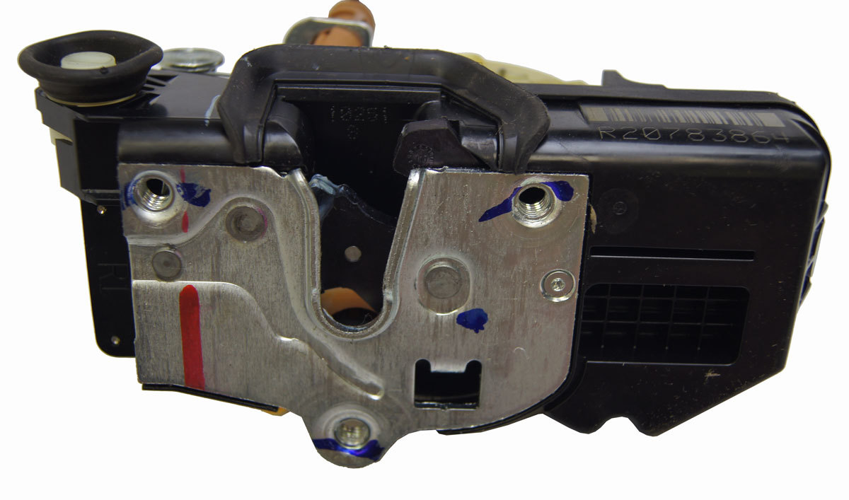 2009 Out Power Locks 20783864 25945743