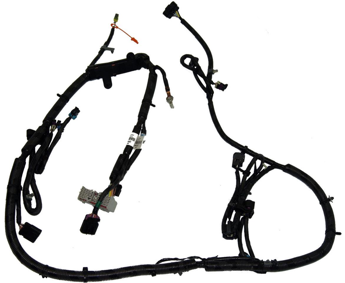 [SCHEMATICS_48ZD]  2008-2011 Cadillac DTS Headlight Wire Harness 20813704 25964807 | Factory  OEM Parts | Cadillac Headlight Wiring Harness |  | Factory OEM Parts