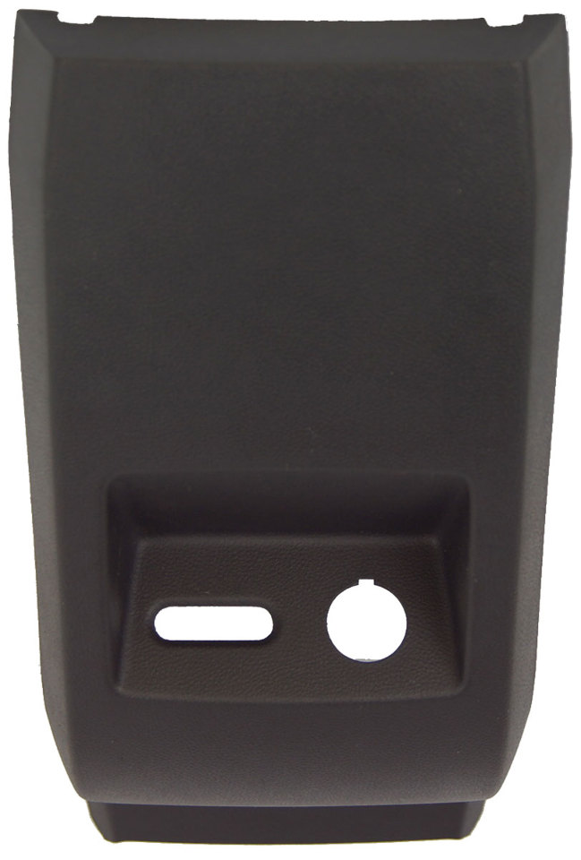 Equinox Terrain Center Console Rear Panel New Oem Black on 2010 Gmc Terrain Parts Diagram