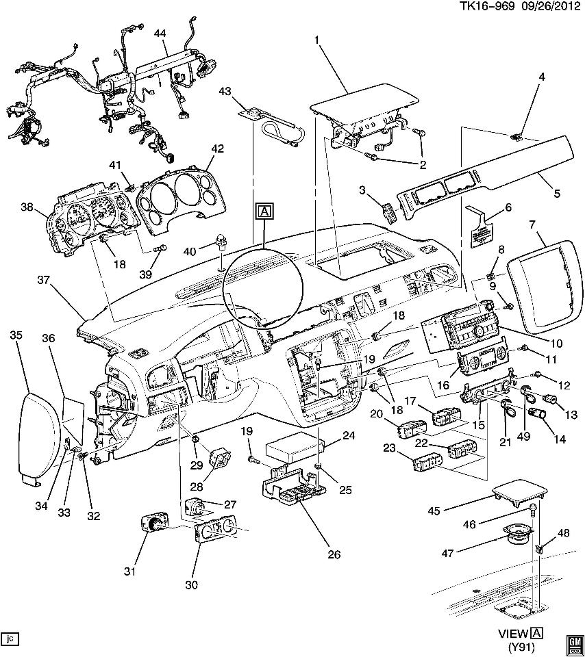 2008 silverado cigarette lighter wiring diagram
