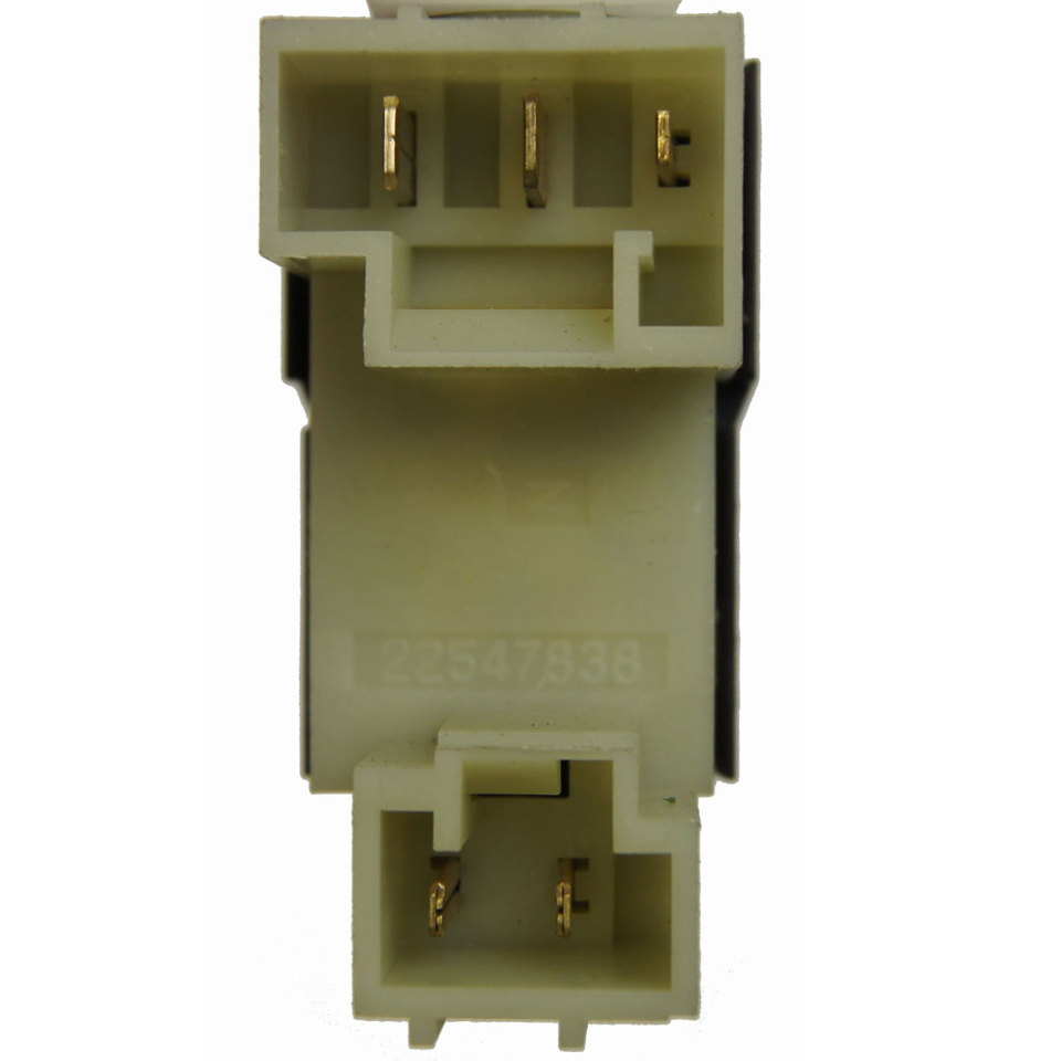 GM OEM Brake Light Stop Switch 5 Pin New 19330547 22547838