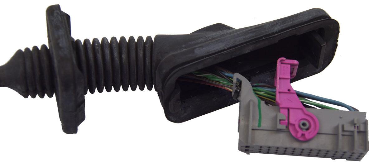 2011 Chevrolet Volt Front Right Door Wiring Harness New