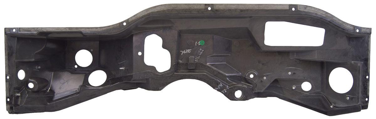 2015 Chevrolet Corvette C7 Dash Panel Barrier Shroud New OEM 22774034 23122452