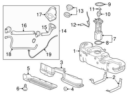 Flex Fuel Wiring Diagram