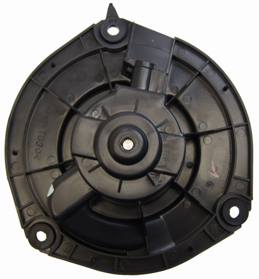 HVAC Blower Motor ACDelco GM Original Equipment 15-81726