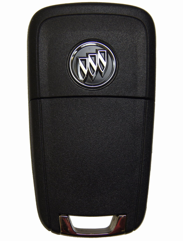 2011-2017 Buick LaCrosse Regal Verano Key FOBs Door ...