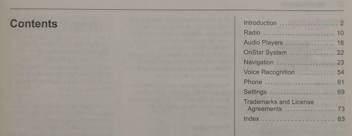 2018 c7 corvette owners manual