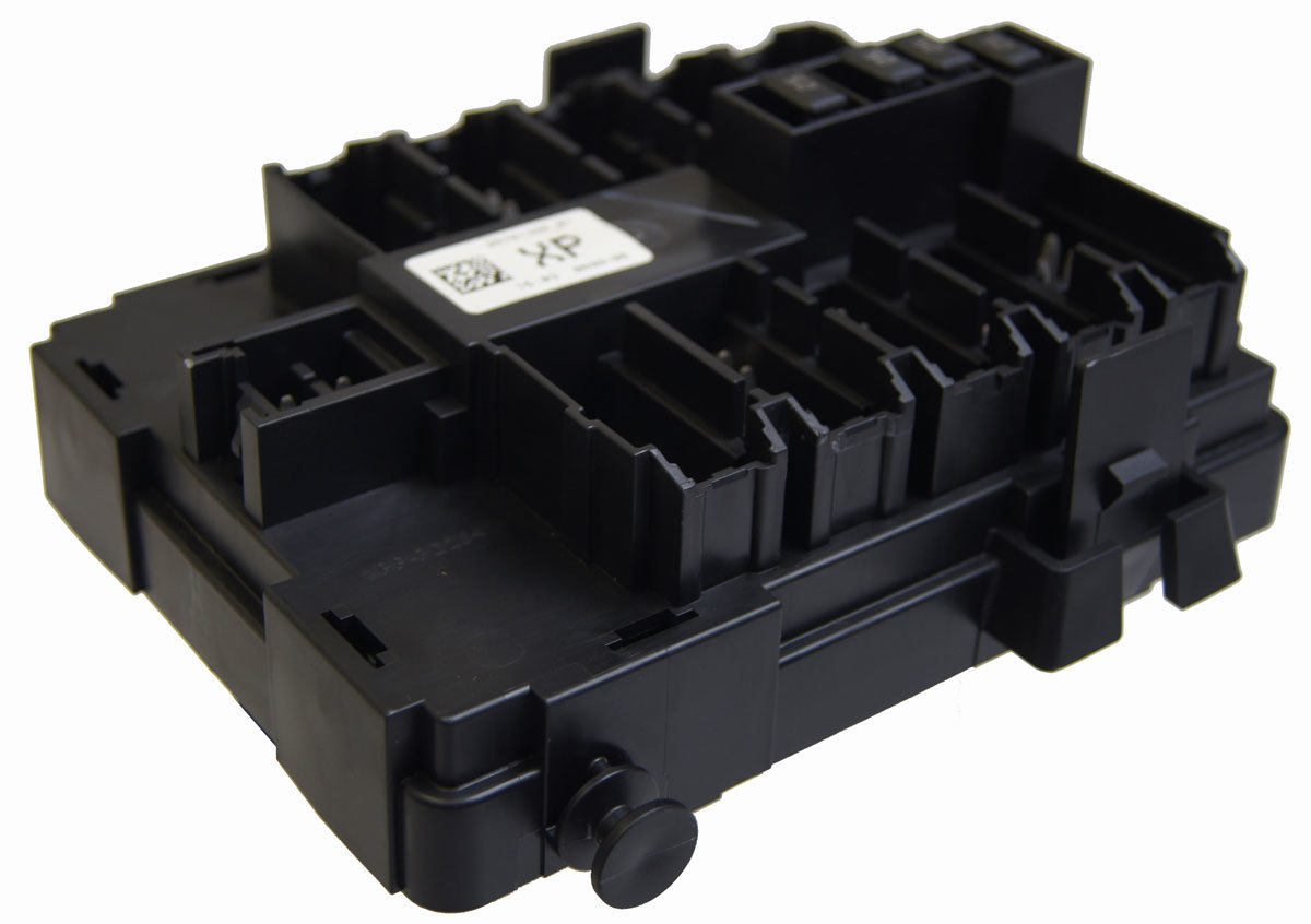 ... 2007-2014 Sierra Silverado Tahoe Yukon Fuse/Junction Box New 25781328  20813087 ...