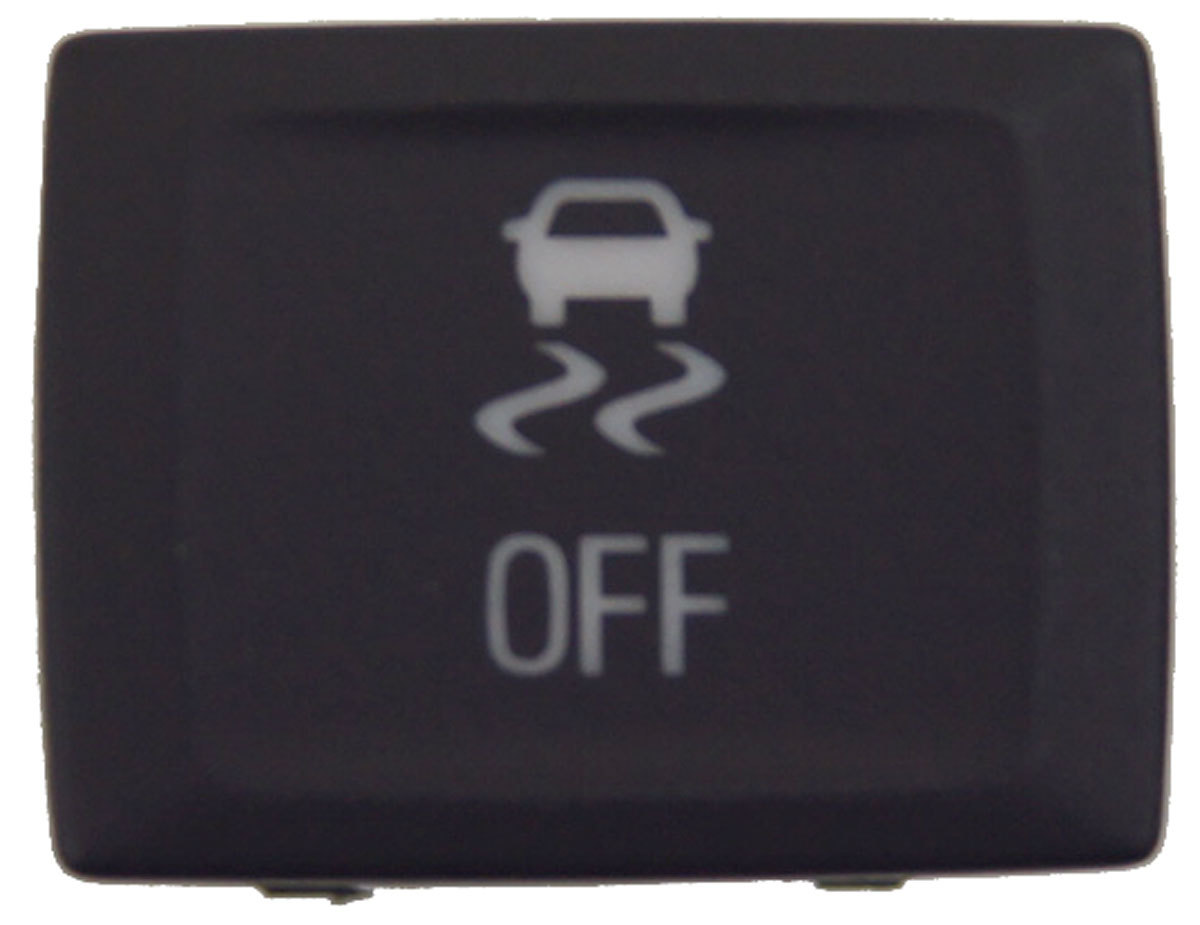20102014    Equinox    Terrain Traction Control Button Switch