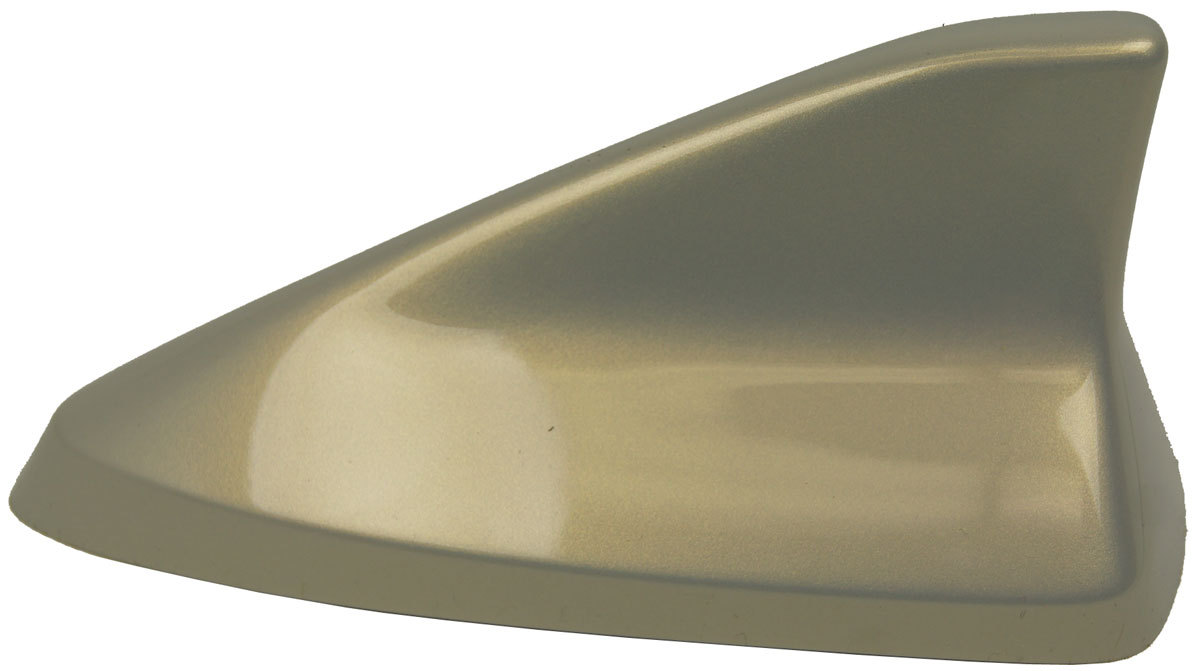 2009 2011 Cadillac Dts Antenna Cover Roof Sharkfin Pearl