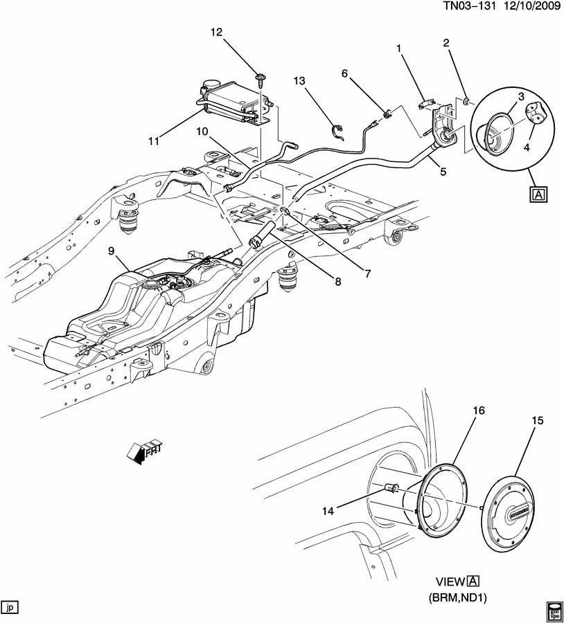 2009 hummer h3 engine diagram 2009 2010 hummer h3 fuel filler neck assembly 25873216 v8 alpha  2009 2010 hummer h3 fuel filler neck